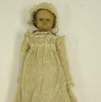 Image of 1933.017.001 - Doll