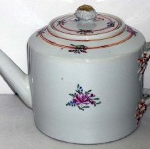 Image of 1935.014.001 - Teapot