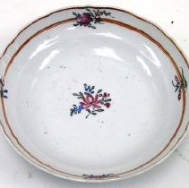 Image of 1935.014.017 - Saucer