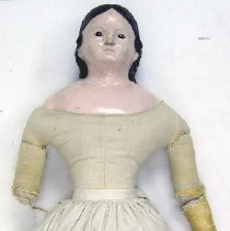 Image of 1944.040.001 - Doll