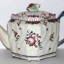 Image of 1947.005.052 - Teapot