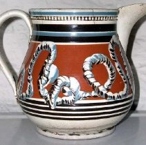 Image of 1958.004.008 - Pitcher