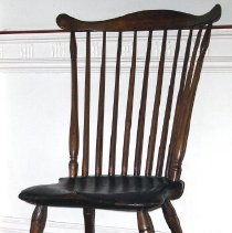 Image of 1958.004.025 - Chair