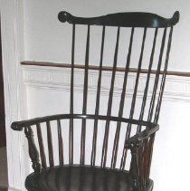 Image of 1958.004.037 - Chair