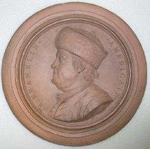 Image of 1958.004.057 - Medallion