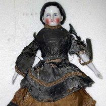 Image of 1958.004.088 - Doll