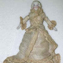 Image of 1959.003.002 - Doll