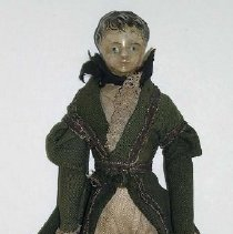 Image of 1960.014 - Doll