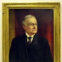 Image of 1963.013 - Portrait