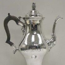 Image of 1963.030.001 - Coffeepot