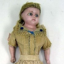 Image of 1966.017.013 - Doll
