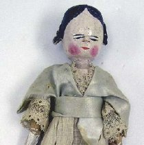 Image of 1966.020.001 - Doll