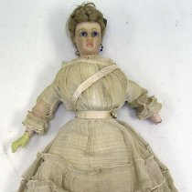 Image of 1973.001.007 - Doll