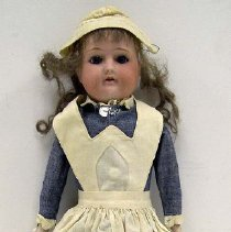 Image of 1973.004.043 - Doll