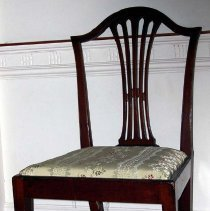 Image of 1975.017.003 b - Side Chair
