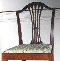 Image of 1975.017.004 b - Side Chair