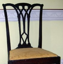 Image of 1975.017.030 b - Side Chair
