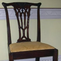 Image of 1975.017.031 a - Side Chair