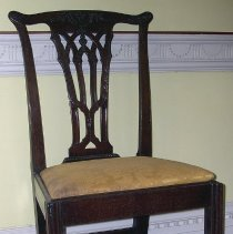 Image of 1975.017.031 b - Side Chair