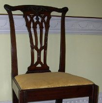Image of 1975.017.031 d - Side Chair