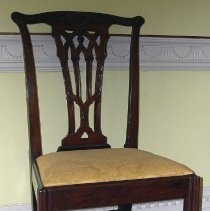 Image of 1975.017.031 e - Side Chair