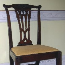 Image of 1975.017.031 f - Side Chair