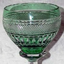 Image of 1975.017.068 m - Glass, Cordial