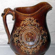 Image of 1975.017.074 - Pitcher