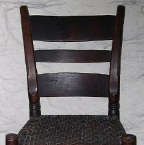 Image of 1975.017.103 b - Chair