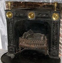 Image of 1975.017.108 - Stove
