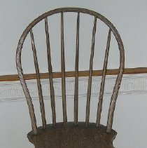 Image of 1975.017.116 a - Chair