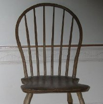 Image of 1975.017.116 b - Chair