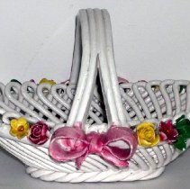Image of 1975.017.124 - Miniature Basket