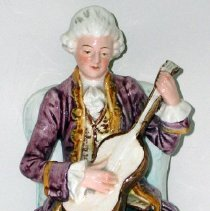 Image of 1975.017.125 a - Figurine