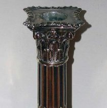 Image of 1975.017.133 a - Candlestick