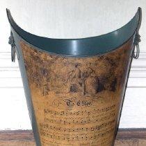 Image of 1975.017.150 - Waste Basket