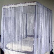 Image of 1975.017.165 - Canopy Bed