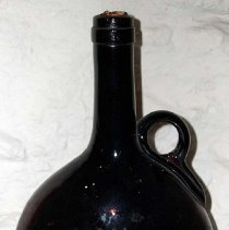 Image of 1975.017.168 - Whiskey Jug