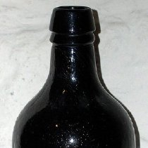 Image of 1975.017.175 - Mineral Water Bottle
