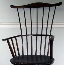 Image of 1975.017.220 - Chair