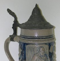 Image of 1975.017.233 - Stein