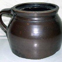 Image of 1975.017.237 - Fragment of Bean Pot
