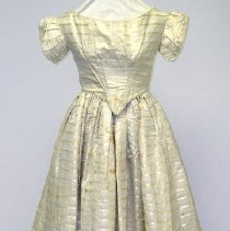 Image of 1978.159 - Gown, Wedding