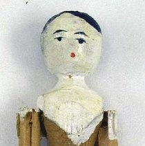 Image of 1980.004.008 - Doll