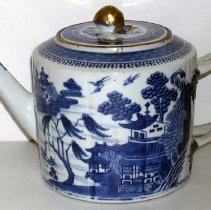 Image of 1980.005.037 - Teapot