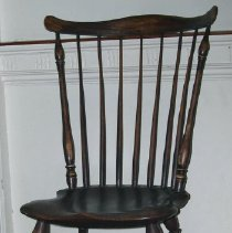Image of 1980.007.002 - Chair