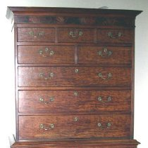 Image of 1982.015 - Chest of Drawers