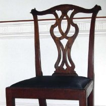 Image of 1986.003 - Chair