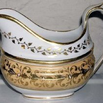 Image of 1986.006.003 - Creamer