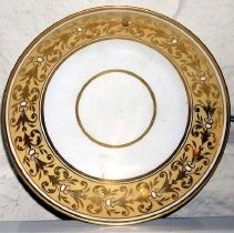 Image of 1986.006.007 c - Saucer